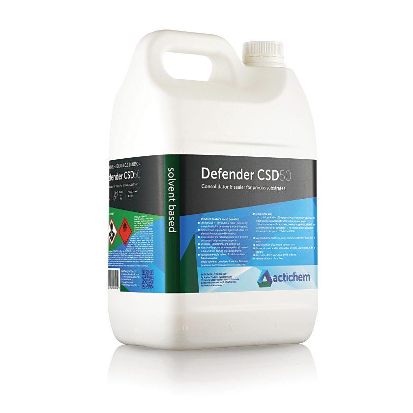 defender csd50 - 5Lt