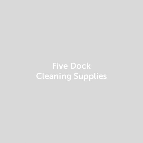 Five Dock Cleaning Supply