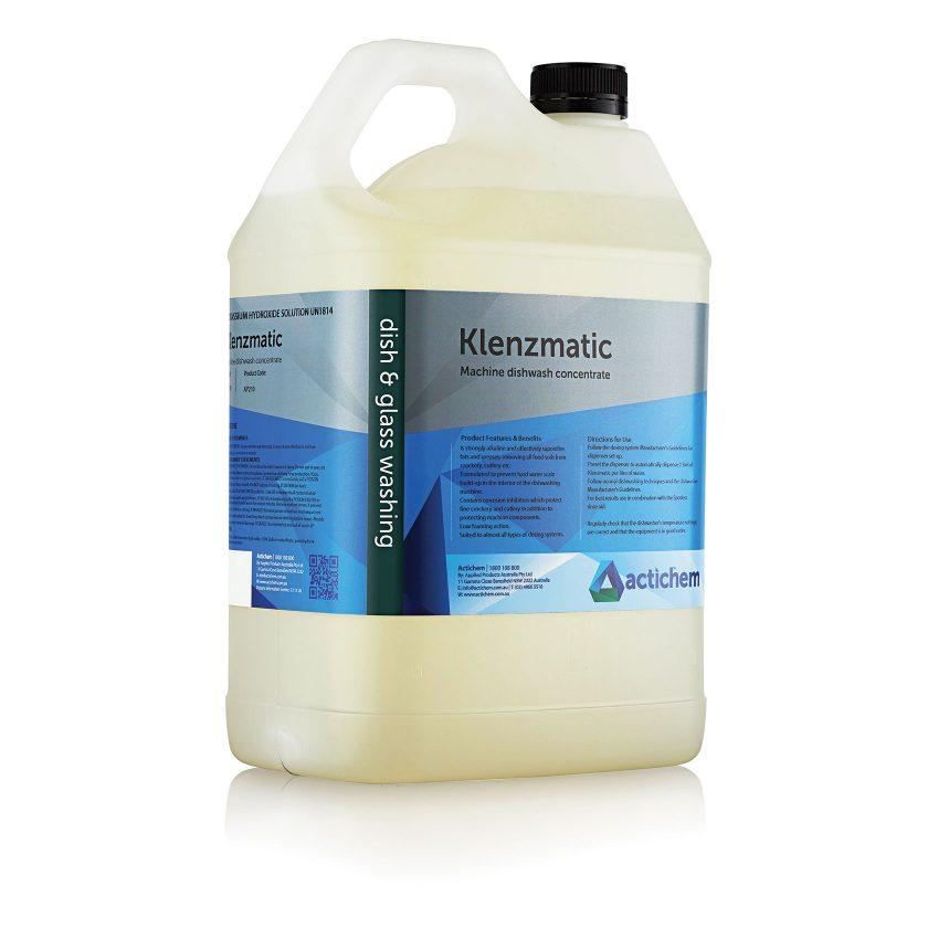 klenzmatic 5lt