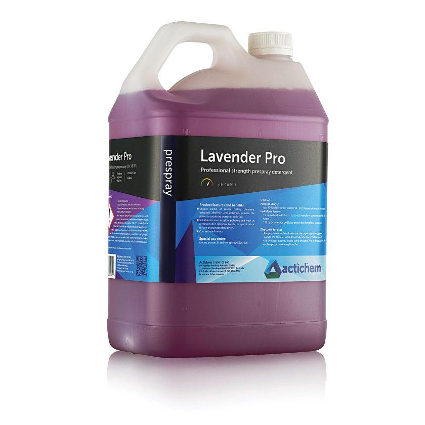 lavender pro 5lt