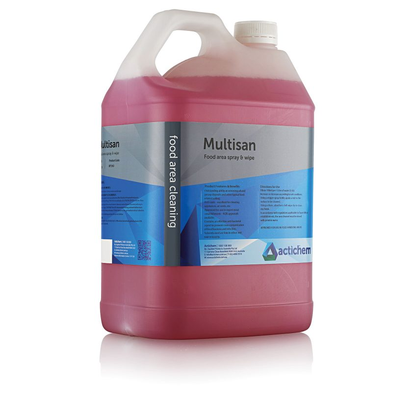 multisan 5lt