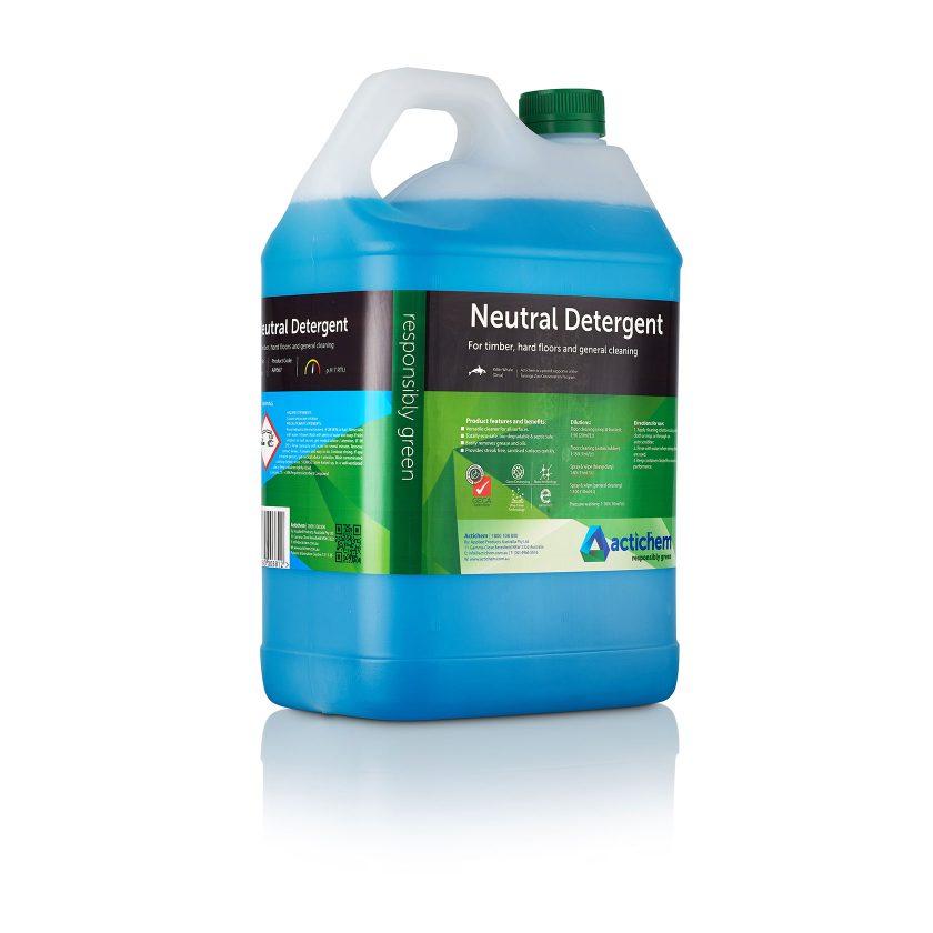 Neutral Detergent