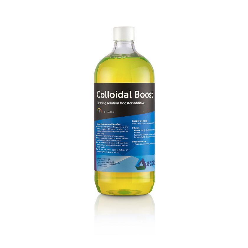 Actichem Colloidal Boost