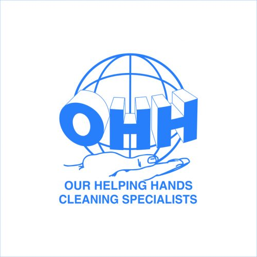 Our Helping Hands Cleaning Specialist