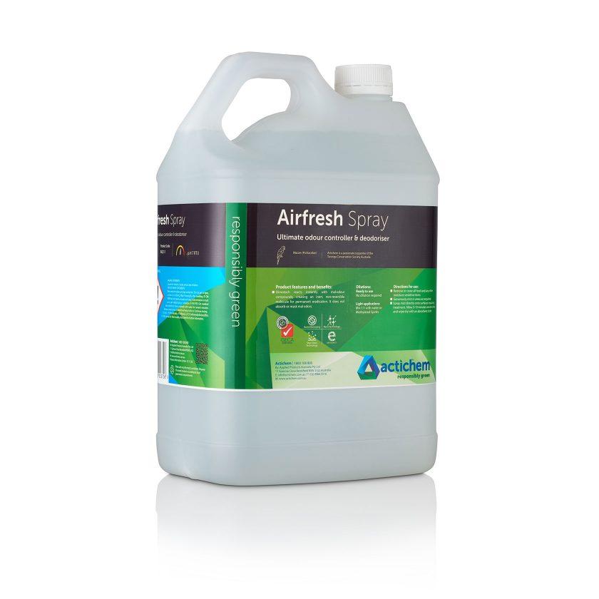 Airfresh Spray 5Lt