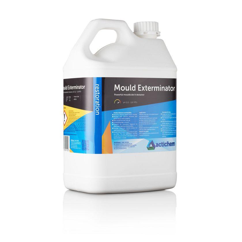 Mould Exterminator 5Lt